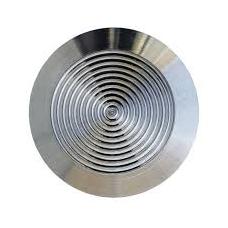 Plot podotactile 35 mm inox