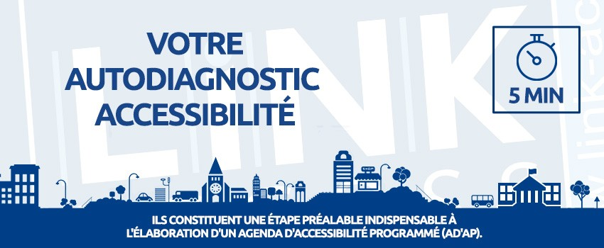 Autodiagnostic accessibilité
