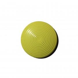 Clou podotactile 25 mm en acier zingué revêtu