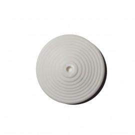 Clou podotactile 25 mm en polyuréthane (lot de 200 )