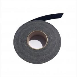 Bande antidérapante de largeur 30 mm à grain moyen rouleau de 10 ml