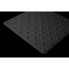 Dalle podotactile polyuréthane 825 mm